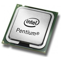 Intel Pentium ® ® Processor E5700 (2M Cache, 3.00 GHz, 800 MHz FSB) 3GHz 2MB Cache intelligente processore