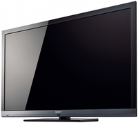 "Sony KDL55EX710 55"" Full HD Compatibilità 3D Nero LED TV"