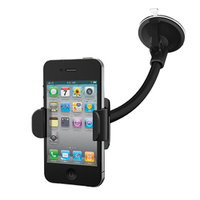 Kensington Base Quick Release con supporto per iPhone 4