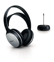 Philips Cuffia HiFi wireless SHC5100/10