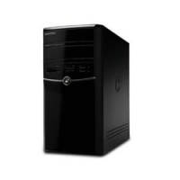 Acer eMachines ET1850 2.93GHz E7500 Torre media Nero PC