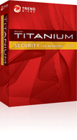 Trend Micro Titanium Security for Netbooks 2011 1utente(i) 1anno/i RUS