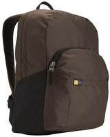 Case Logic LCBP-101M Zaino Marrone borsa per notebook