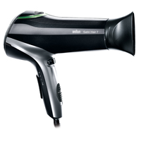 Braun Satin Hair 7 HD 710 2200W Nero