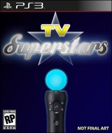 Sony TV Superstars PlayStation 3 videogioco