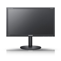 "Samsung BX2440 24"" Full HD Nero monitor piatto per PC"