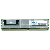 DELL 4GB DDR2 PC2-5300 4GB DDR2 667MHz memoria