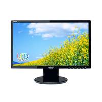 "ASUS VE228H 21.5"" Nero monitor piatto per PC"