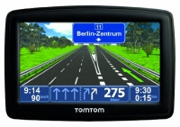 "TomTom START XL CE TRAFFIC 4.3"" LCD Touch screen 183g Nero navigatore"
