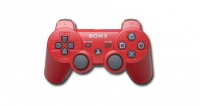 Sony 9118770 Gamepad PC,Playstation 3 Rosso periferica di gioco
