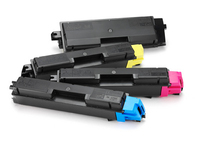 KYOCERA TK-590M Laser cartridge 5000pagine Magenta