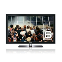 "Samsung LE46C630 46"" Full HD Nero TV LCD"