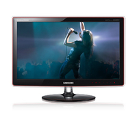 "Samsung P2270HD 21.5"" Nero monitor piatto per PC"