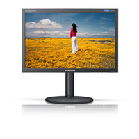 "Samsung B1940W 19"" Nero monitor piatto per PC"
