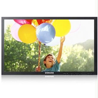 "Samsung 230MXN 23"" Full HD Nero monitor piatto per PC"