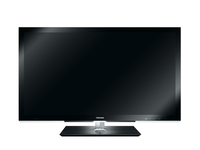"Toshiba 55WL768 55"" Full HD Compatibilità 3D Wi-Fi Nero LED TV"