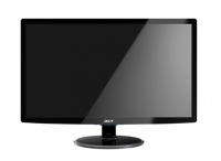 "Acer S232HL 23"" Full HD Nero monitor piatto per PC"