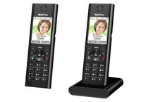 AVM FRITZ!Fon MT-F International DECT Nero