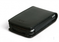 Acer N300 Leather Cover flip top Nero