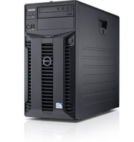 DELL PowerVault NX200 NAS Torre
