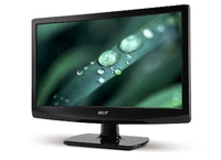 "Acer AT1926 DL 19"" Nero LED TV"