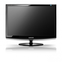 "Samsung 2333TN 23"" Full HD Nero monitor piatto per PC"