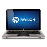 "HP Pavilion dv6-3150ed Entertainment Notebook PC 2GHz N930 15.6"" 1366 x 768Pixel Alluminio"