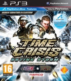 Sony Time Crisis: Razing Storm PlayStation 3 videogioco