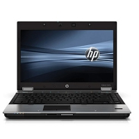 "HP EliteBook 8440p Notebook PC 2.8GHz i7-640M 14"" 1600 x 900Pixel Bianco"