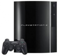 Sony PLAYSTATION3 40GB 40GB Nero