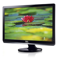 "DELL ST2220L 21.5"" Full HD Nero monitor piatto per PC"