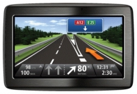 "TomTom VIA 115 - Europe Fisso 5"" Touch screen 213g Nero navigatore"