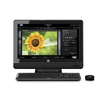 HP Omni 100-5010uk Desktop PC