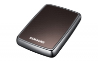 Samsung S Series 500GB External HDD 500GB Blu disco rigido esterno