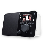 Logitech Squeezebox Radio radio