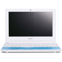 "Acer Aspire One One Happy 1.5GHz N550 10.1"" 1024 x 600Pixel Netbook"