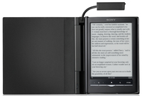 Sony PRS-ACL65B Nero custodia per e-book reader