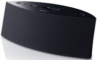 Sony RDP-NWD300 Nero docking station con altoparlanti