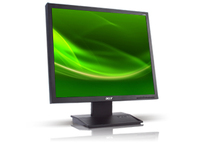 "Acer Essential 193 DJb 19"" HD Nero monitor piatto per PC"