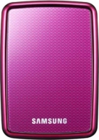 Samsung S Series 500GB S2 Portable 500GB Rosa disco rigido esterno
