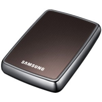 Samsung S Series S2 Portable 500GB 500GB Cioccolato disco rigido esterno