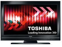 "Toshiba 32BV700B 32"" Full HD Nero TV LCD"