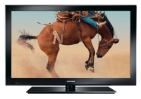 "Toshiba 32SL738 32"" HD Nero LED TV"