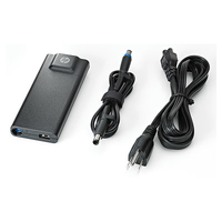 HP 90W Slim Adapter Interno 90W Nero adattatore e invertitore