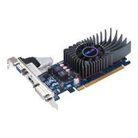 ASUS ENGT430/DI/1GD3 (LP) GeForce GT 430 1GB GDDR3 scheda video