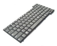 HP SP/CQ Keyboard EVO N620 RU QWERTY Nero tastiera