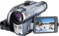 Canon LEGRIA Mini DV MVX300 1.33MP