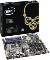 Intel DX58OG Socket B (LGA 1366) ATX scheda madre