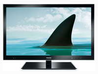 "Toshiba 46VL748 46"" Full HD Nero LED TV"