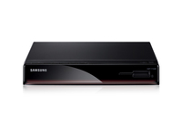Samsung SMT-T1040 Terrestre Nero set-top box TV